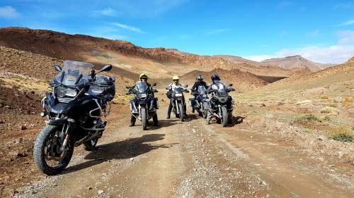 Seven Reasons You Should Ride in Morocco