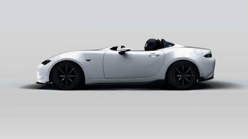 Mazda Will Bring a Perfect MX-5 at SEMA 2016