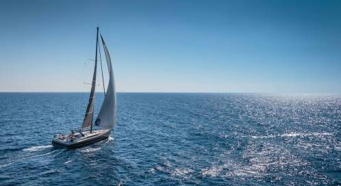 Beneteau Oceanis 62 Is The Sail Yacht Of Your Dreams