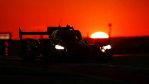 Audi Kills Its LMP Racer Because of Dieselgate