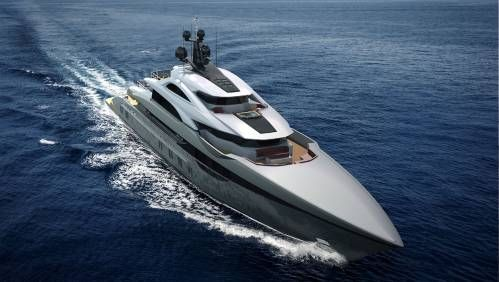 Turkish Yard Bilgin Sells Second Superyacht From 263 Series