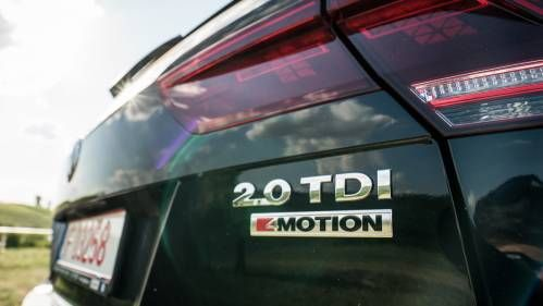 Volkswagen Claims its Diesel Cheat Devices Are Legal in Europe
