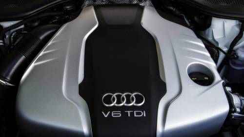 Audi Suspicious Software Attracts More Unwanted Attention for VW