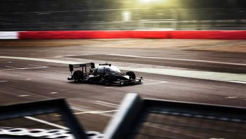 Would You Climb in the Self-Driving Race Car DevBot?