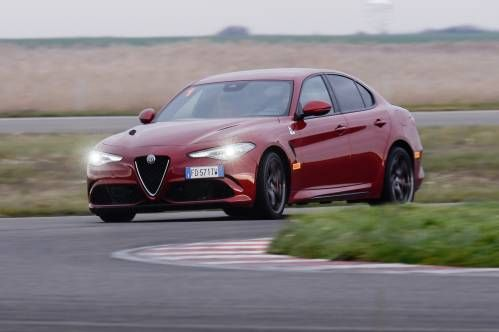 The Day I Fell in Love with Giulia