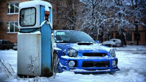 6 Skilled Winter Beaters That Are Not SUVs or Pickups
