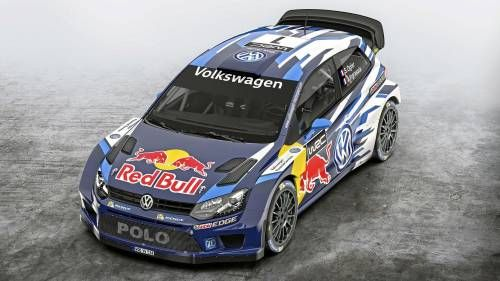 2017 VW Polo WRC Might Still Race, Boosted by Private Customer Money