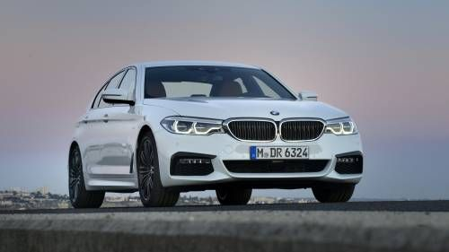 New BMW 5 Series Handles Like a 3 Series, Has Above-Tesla Self-Driving Potential