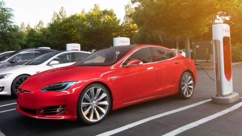 Tesla Introduces Supercharger Idle Fee, Charges Vary by Region