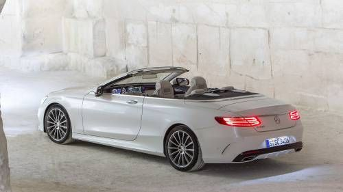 Mercedes-Benz Launches Croove, a Private Ride-Sharing Program on BMW's Turf