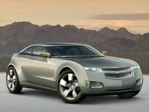 Five Cool-Looking Concept Cars That Turned Sour When They Reached Production