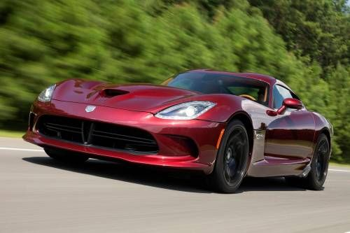 Five Great Cars We Lost in 2016