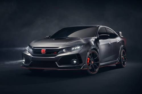 10 Most-Awaited New Cars Attending the Automotive Ball in 2017