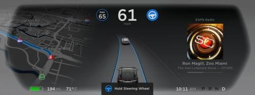 Tesla Recruits Former Apple Exec for Key Role in Autopilot