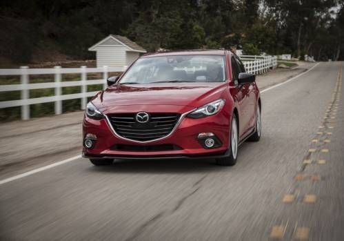 Mazda Plans to End the Petrol Engine as We Know It