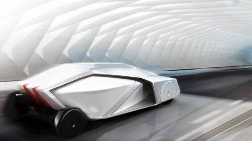 Transcending Cars - Looking Beyond the Automobile as We Know It