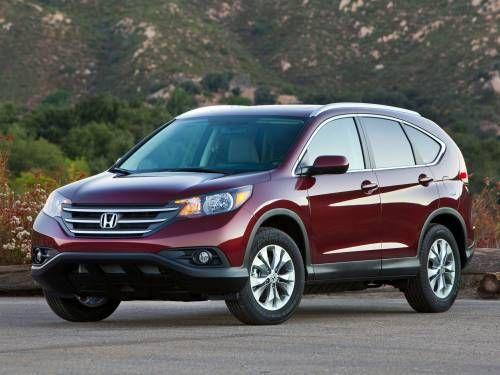 Honda CR-V RM (2011-2016): Review, Problems, and Specs