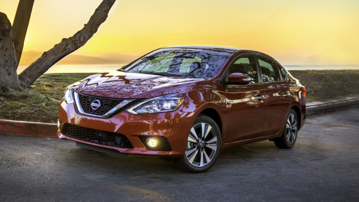 Nissan Sentra B17 (2012-present): review, specs, problems