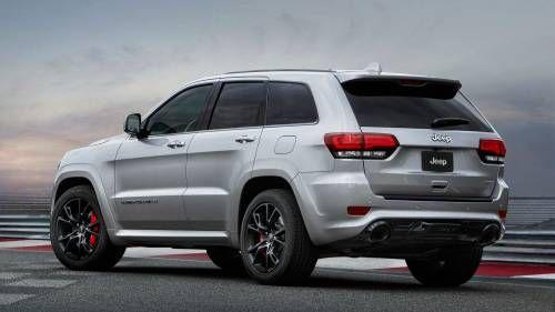 Next Jeep Grand Cherokee Will Share Platform With Alfa Romeo Giulia
