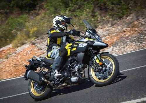 New Suzuki V-Strom 1000 XT & 650 XT Price Announced