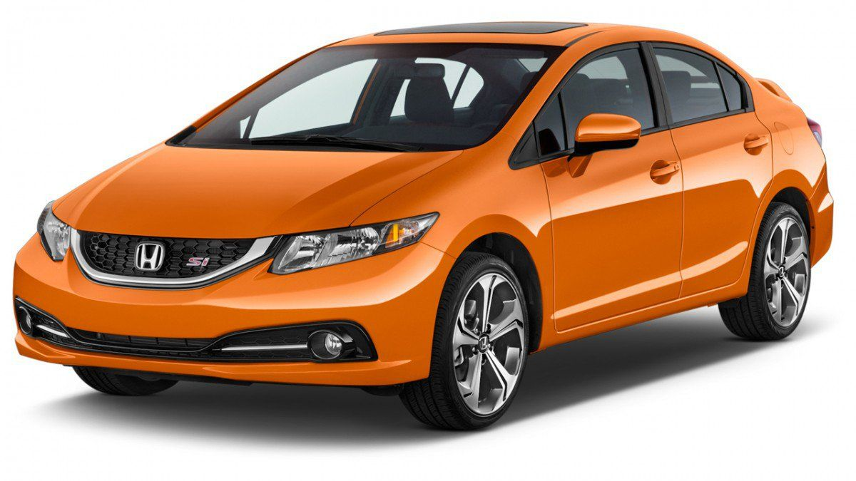 Honda Civic Sedan Us 2011 2015 Review Specs Problems