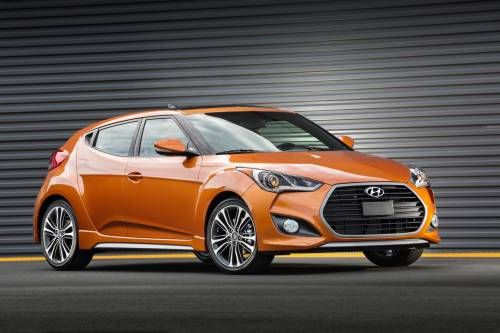 2017 Hyundai Veloster Value Edition Offers More for Less
