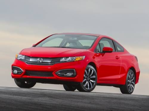 Honda Civic Coupe US (2011-2015): Review, Specs, Problems