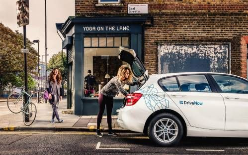Car Sharing: Will It Really Be the Future of Mobility?