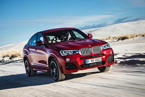 30 Years of BMW xDrive: From Allrad to the New BMW 7 Series