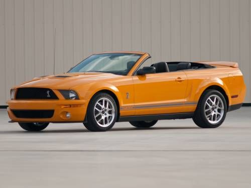 Ford Mustang (2005 - 2013): Review, Specs, Problems