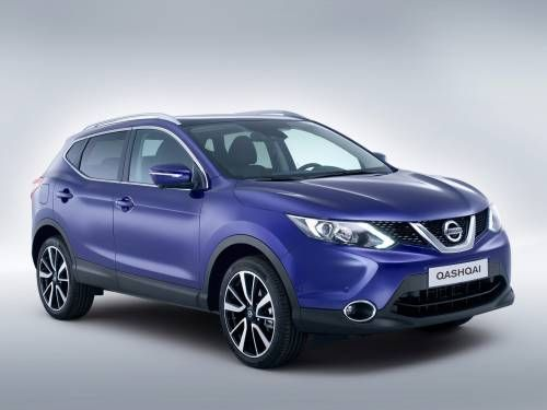 Nissan Qashqai J11 (2013-present): Review, Problems, and Specs
