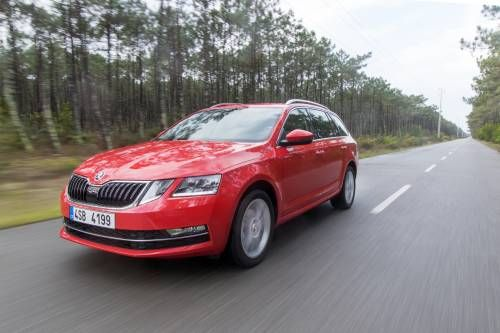 2017 Skoda Octavia Combi 2.0 TDI DSG7 4x4 Test Drive - The Elephant in the Room