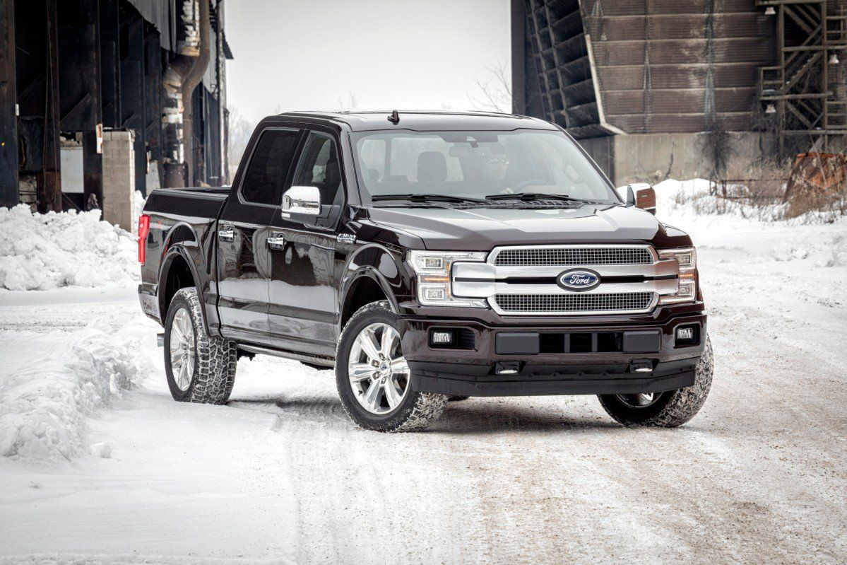 Ford F-150 (2015 - present): Review, Specs and Problems