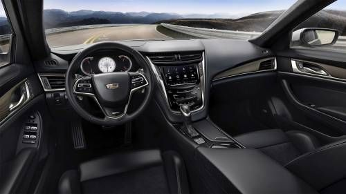 Cadillac's CUE Infotainment System Is Now Simpler, More Functional