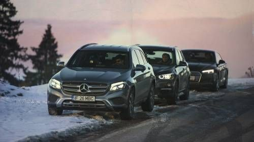 4Matic, xDrive, quattro - Fun Comes in Different Flavors. Or Does It?