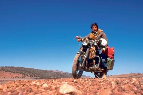 Three Most Influential Adventure Motorcycling Stories