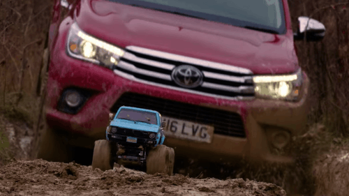 This Toyota Hilux Ad Series Is The Loveliest Thing Ever