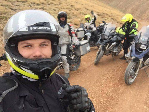 Group Riding Essential Things to Keep in Mind