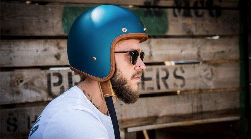 April Fool's Day: Open-face Helmets Banned by 2020