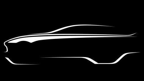 Aston Martin Teases Stylized DBX High-Rider