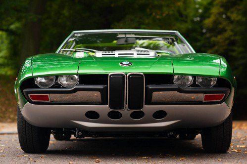 20+ racing green cars that just prove a point