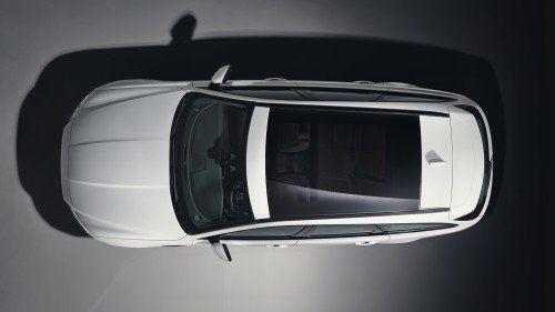 Jaguar teases XF Sportbrake estate