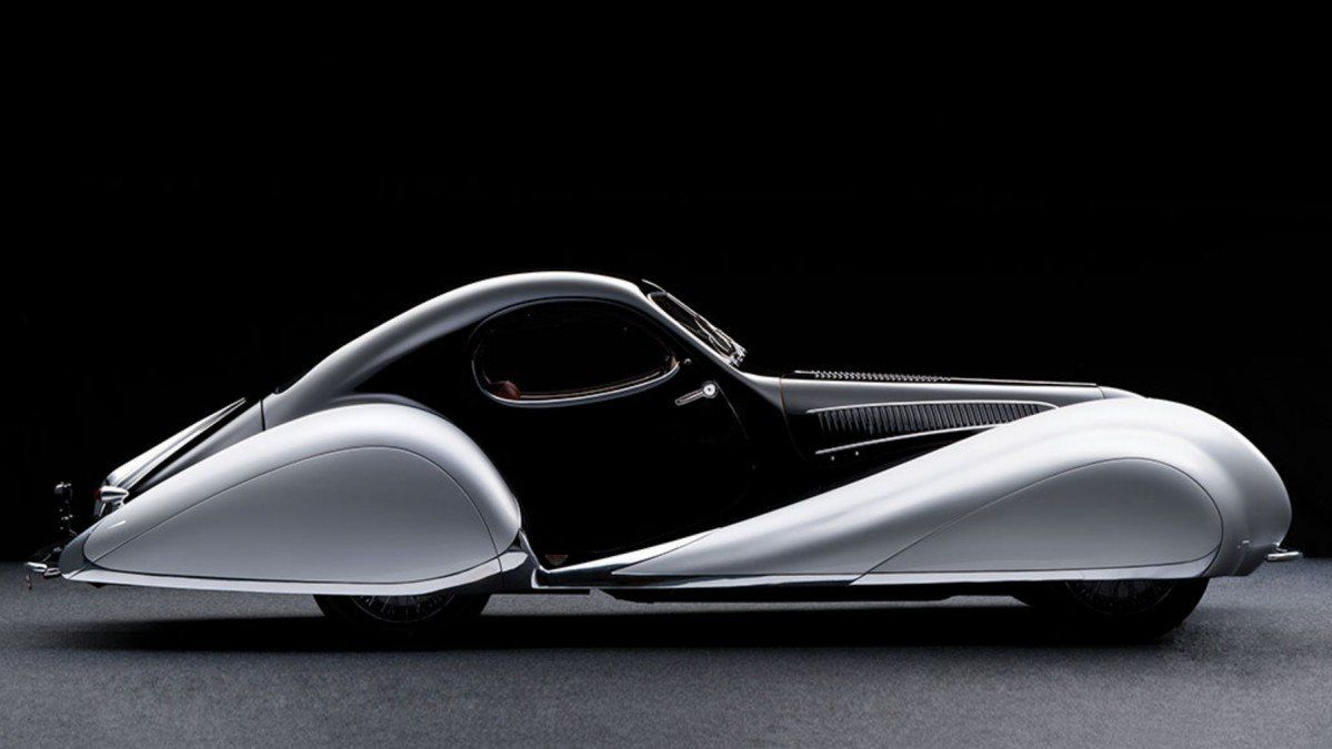 Most Beautiful Cars Of The 1920s And 1930s