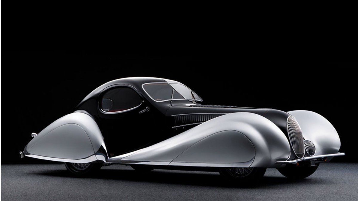 Financed Car Definition >> The most beautiful cars of the 1920s and 1930s