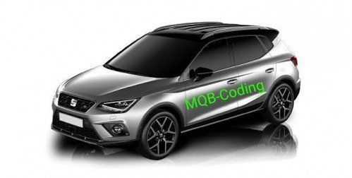 Who shrunk the Ateca? First leaked photos of the SEAT Arona reveal familiar styling