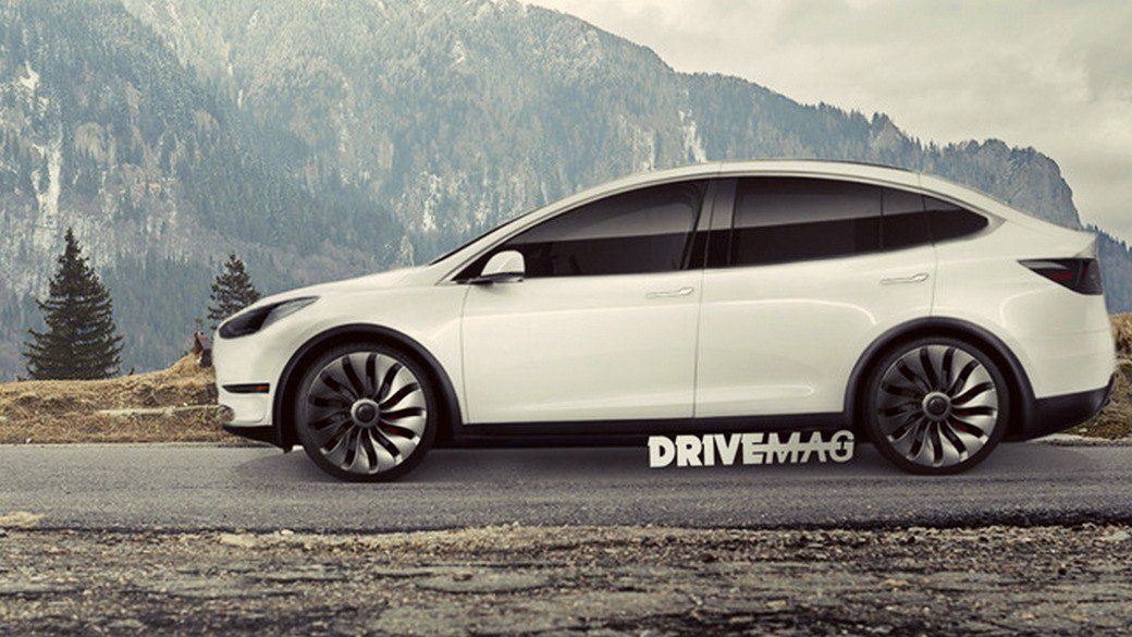 Tesla Model Y Twitter: Tesla Model Y Is Delayed For 2020, But When It Does Come