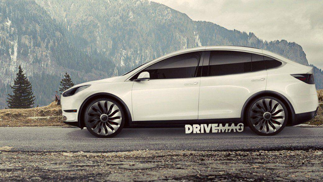 Tesla Model Y Facebook: Tesla Model Y Is Delayed For 2020, But When It Does Come