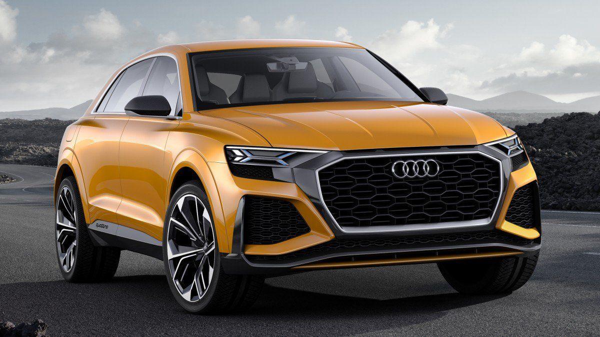 Kekurangan Suv Audi Spesifikasi