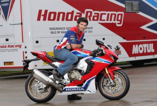 Guy Martin will not participate in Senior TT