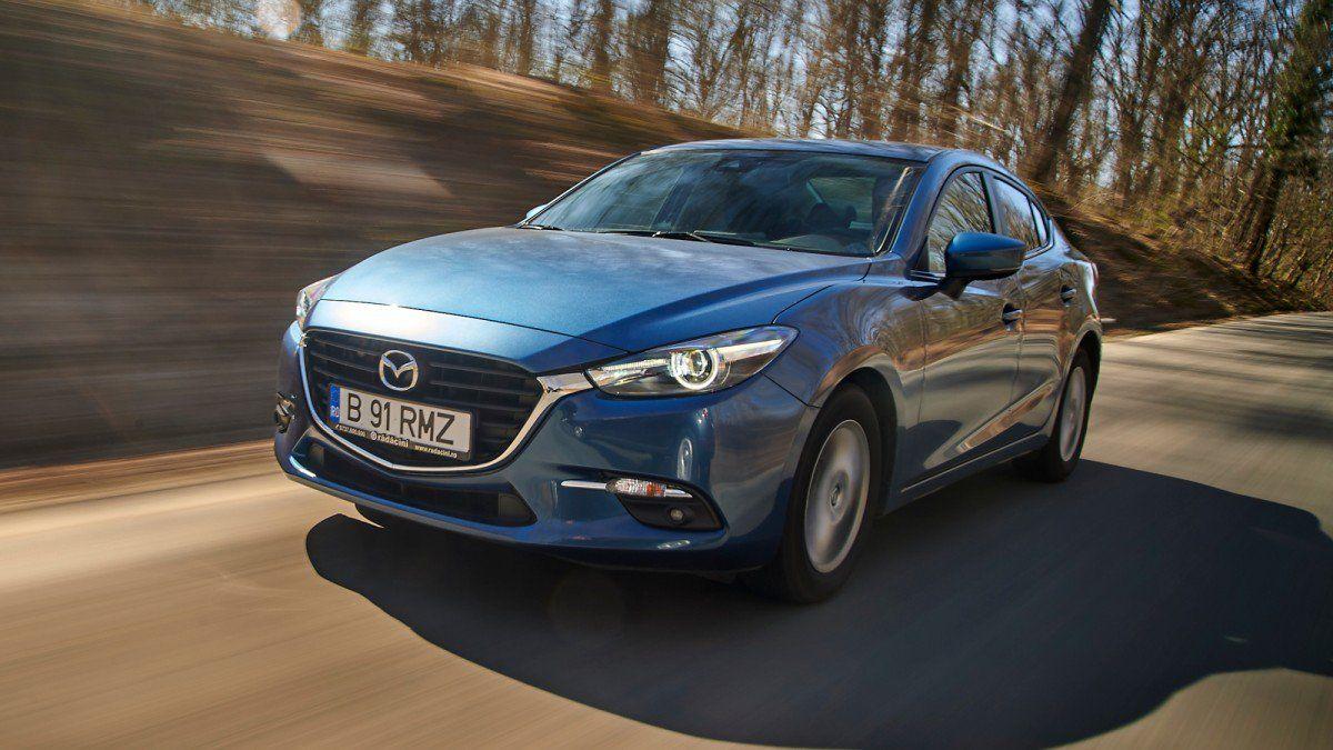 Kekurangan Mazda 3 Skyactiv G Tangguh